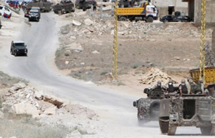 ارتفاع حصيلة اشتباكات شمال لبنان إلى ثلاثة قتلى و27 جريحاً
