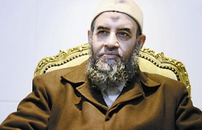 """""""مخيون"""" في اجتماع """"مرسي"""": موافقة مصر على بناء سد النهضة خطأ استراتيجي"""