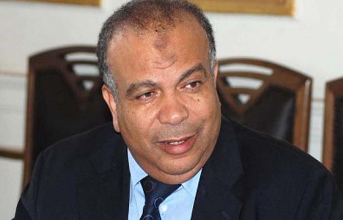 """الكتاتني في اجتماع مرسي: ملف """"مياه النيل"""" لا يقبل المزايدات السياسية"""