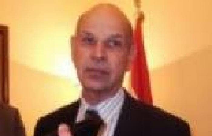 السفير الإسرائيلى يصل القاهرة عقب انتهاء إجازته الأسبوعية