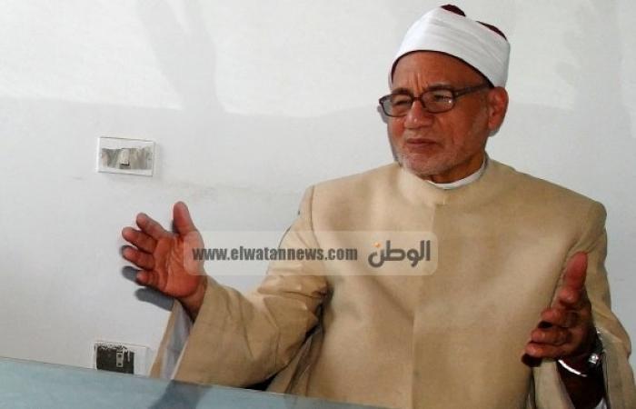 """مستشار شيخ الأزهر لـ""""مرسي"""": رؤية عبد الناصر في التعامل مع إفريقيا كانت واضحة"""