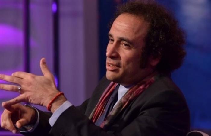 حمزاوي: أشكر الرئاسة على شفافيتها في أزمة جنود سيناء ومشروع سد النهضة