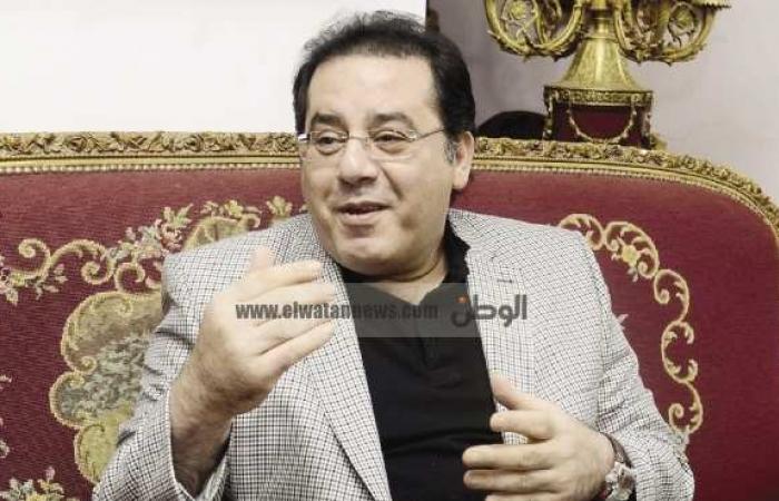 """أيمن نور في اجتماع مرسي: موقف السودان من أزمة مياه النيل """"مقرف"""""""