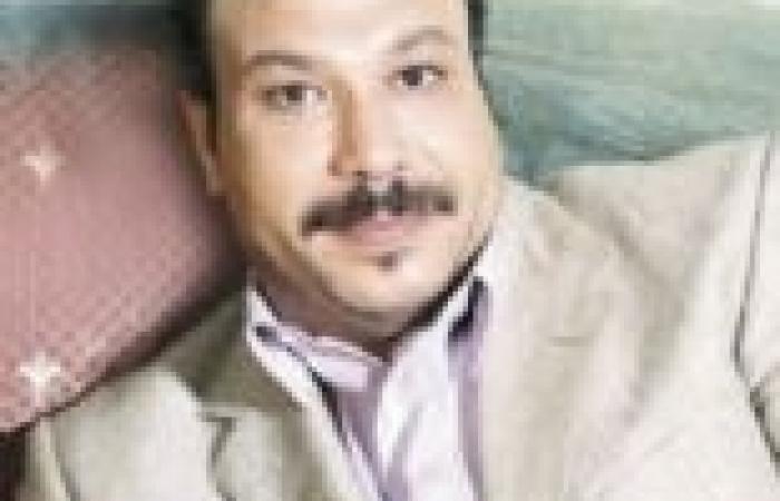 """غدًا.. خالد صالح ضيف لميس الحديدي في برنامج """"هنا العاصمة"""""""