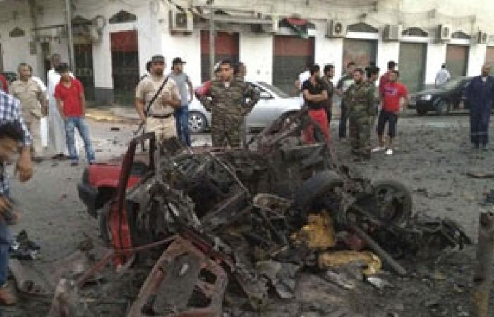 سقوط 4 قتلى و29 مصاباُ فى اشتباكات بمدينة طرابلس اللبنانية
