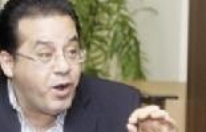 """أيمن نور: جلسة الحوار الوطني مع الرئيس لمناقشة أزمة """"سد النهضة"""" أذيعت دون علم الحضور"""
