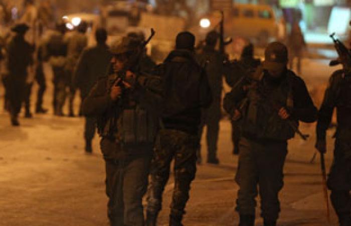 نادى الأسير الفلسطينى: اعتقال 114 شخصا بالخليل فى مايو الماضى