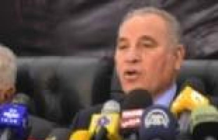 """""""الزند"""": وقفتنا اليوم ضد محاولات """"طيور الظلام"""" أخونة القضاء"""