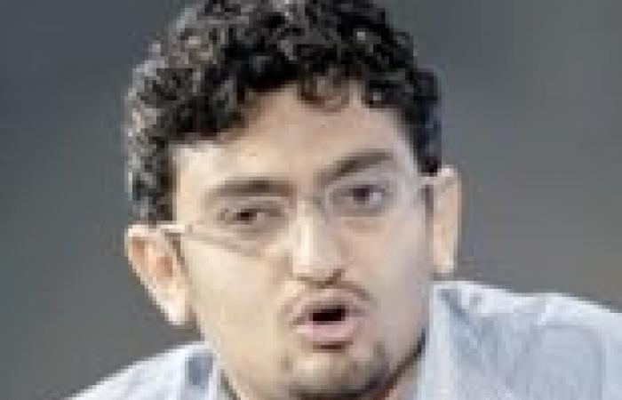 """وائل غنيم: باسم يوسف و""""تمرد"""" أكثر المستفيدين من الحوار الوطني"""