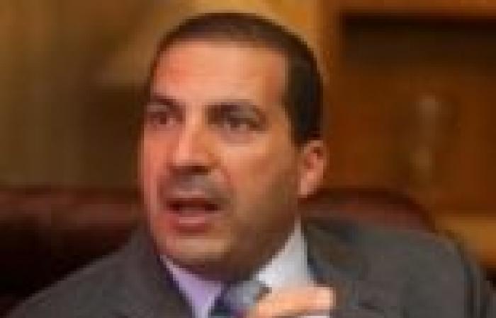 """عمرو خالد: """"الرئاسة"""" أبدت احتراما لحاضري """"الحوار الوطني"""" أكثر من المرات السابقة"""