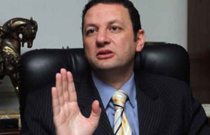 باسم عودة: مخازن السلع التموينية بالمحافظات تحتوى على أكثر من حصتها