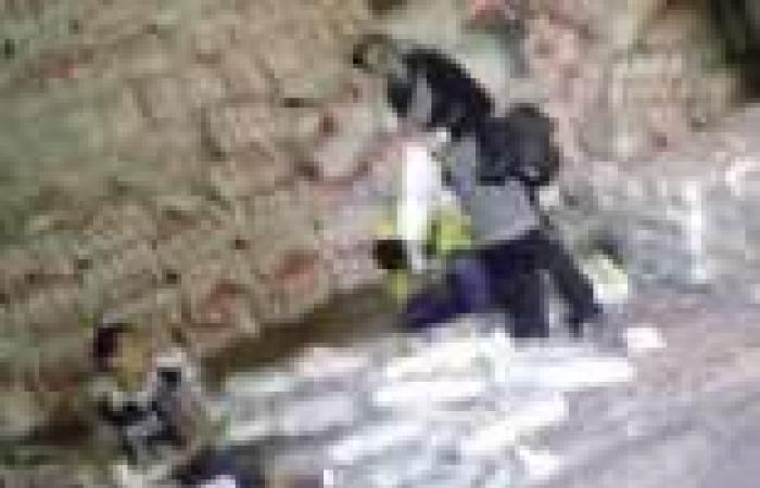 «الوطن» تكشف فى تحقيق استقصائى: حفاضات مسمومة تغزو الأسواق المصرية.. والمعامل الحكومية: مليئة بالجراثيم والبكتيريا