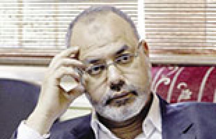 سعد الحسيني يدشن المجلس الإقليمي للعدالة الاجتماعية بكفر الشيخ