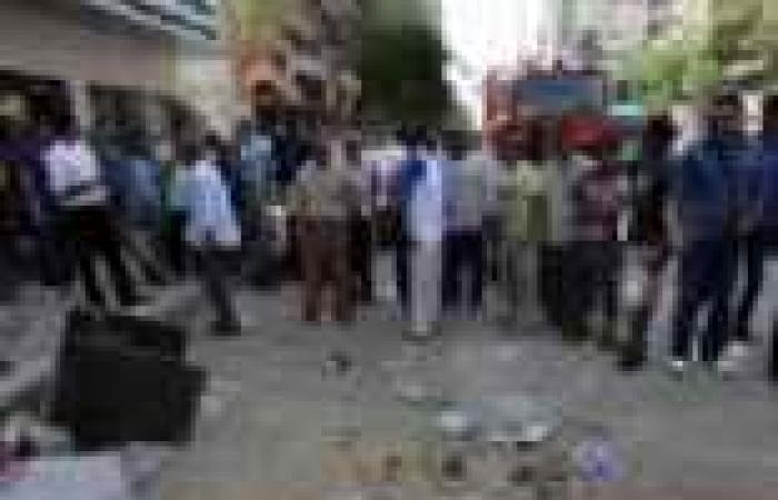 38 قتيلا في حادث سير في السودان