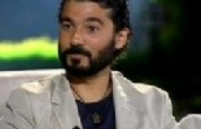 """خالد النبوي في حلقة نقاشية عن """"فردي"""" ضمن مهرجان الإسماعيلية للأفلام التسجيلية"""