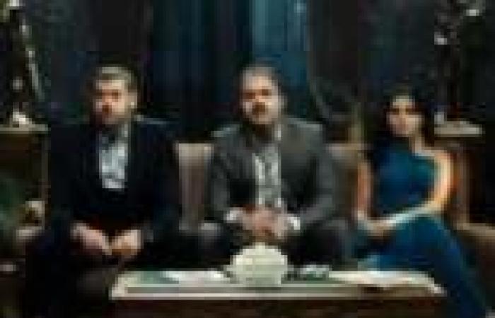 """المخرج خالد مرعي يواصل تصوير """"نيران صديقة"""" في مسجد """"مدينة الإنتاج"""""""