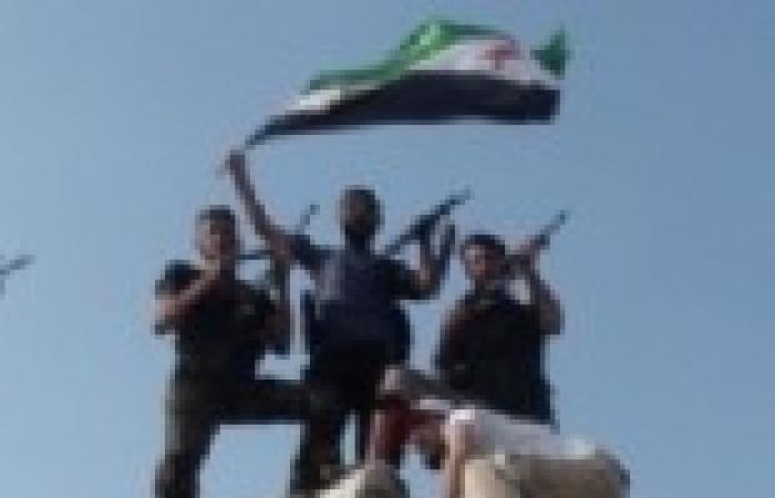 الجيش السوري يعلن السيطرة على بلدة القصير