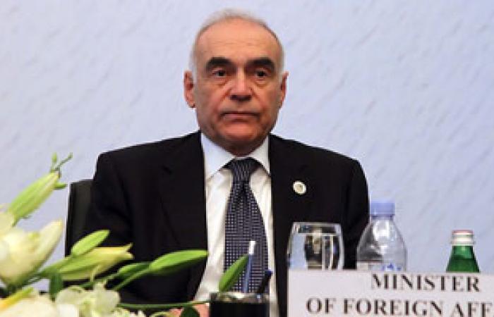 وزير الخارجية: قرار وزراء الخارجية العرب بشأن سوريا صدر بتوافق الجميع