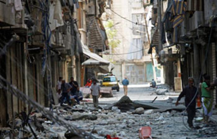 البيت الأبيض يطالب فورا بالسماح لمنظمات الإغاثة بالدخول لمدينة القصير