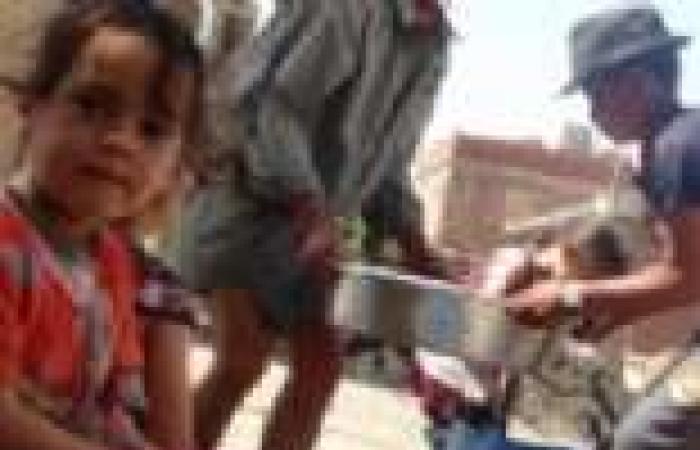 رحلة مع «فنطاس» مياه الشرب إلى القرى العطشانة بالدقهلية