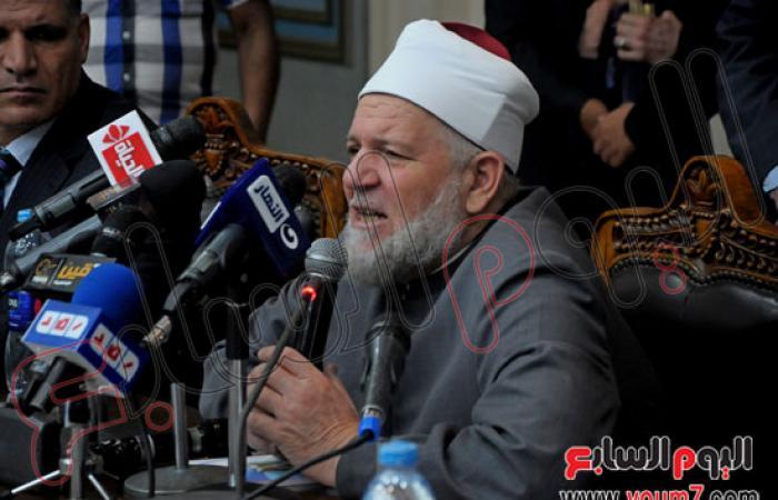 وزير الأوقاف: إنشاء مدارس إسلامية تحقق هدف من أوقفوا أموالهم للتعليم