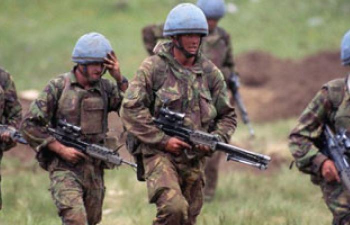 النمسا تعلن سحب قوات حفظ السلام التابعة لها فى الجولان