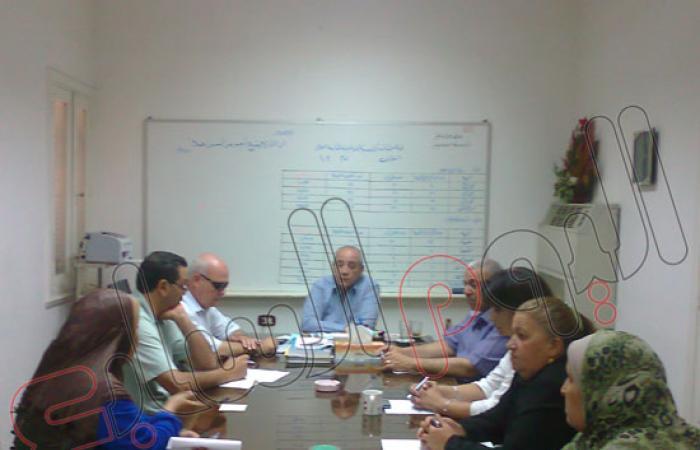 10.6 مليون جنيه خطة مركز الإسماعيلية 2013- 21014