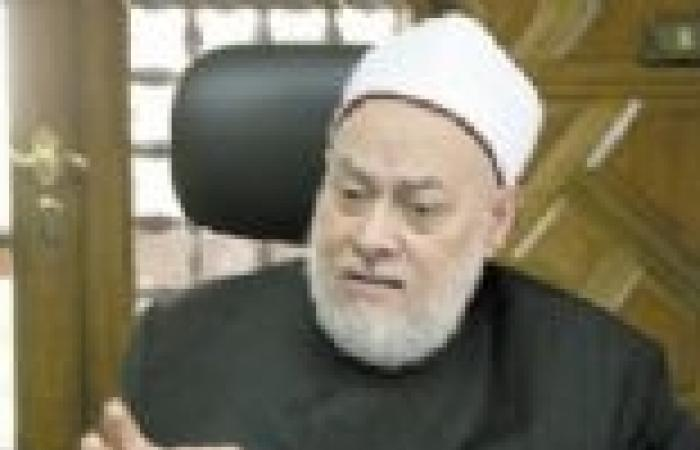 """عماد الدين أديب يستضيف الدكتور علي جمعة """"بهدوء"""""""