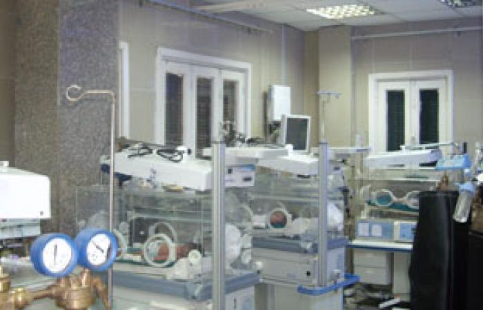 وكيل وزارة التأمين الصحى بالغربية: نسابق الزمن لتطوير مبرة طنطا