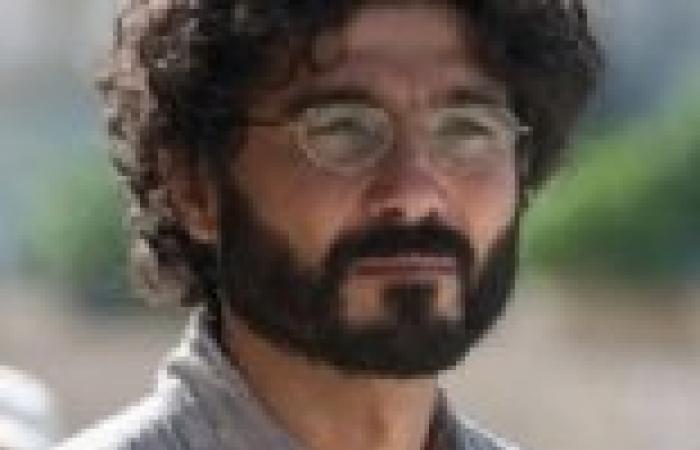 خالد النبوى: أستعد لإخراج فيلم عن الثورة المصرية