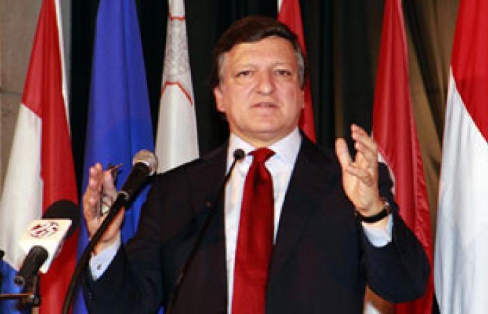 الاتحاد الأوربى ينوى إرسال مساعدات لسوريا بقيمة 400 مليون يورو