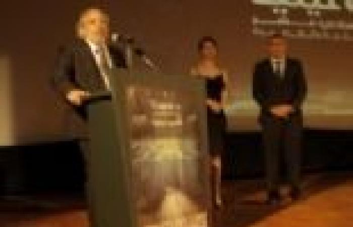 """""""الإسماعيلية الدولي للأفلام التسجيلية والقصيرة"""" يعلن قائمة رعاة المهرجان"""