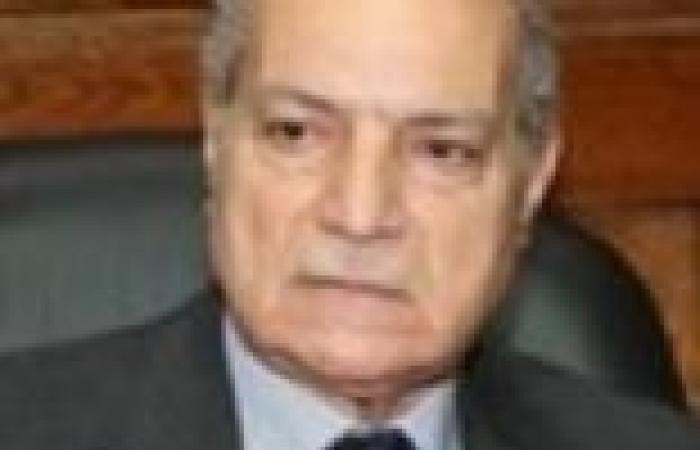 وفاة رئيس نادي هيئة قضايا الدولة.. والعزاء غدا