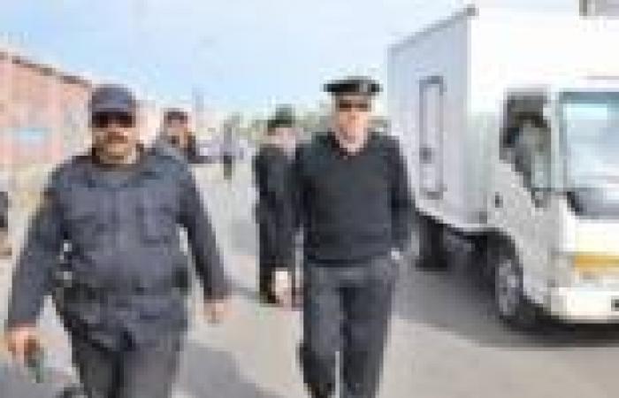 """مدير أمن بورسعيد: اعتداء ضابط جيش """"غير مسؤول"""" على كمين الشرطة """"حادث فردي"""""""