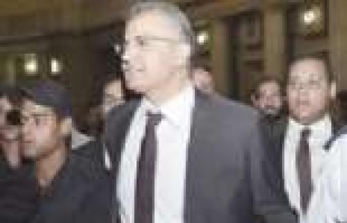 """الثلاثاء.. """"جنح السلام"""" تبدأ محاكمة عصام سلطان بتهمة سب أحمد شفيق"""