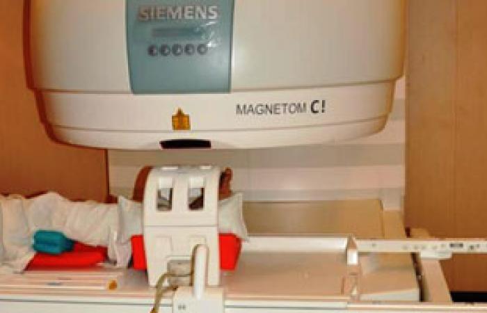 أشعة الرنين المغناطيسى ضرورية للأطفال المصابين بالسرطان