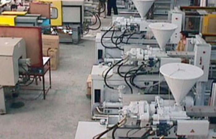 مسئول بمعرض دوسيلدروف: صناعة البلاستيك فى مصر تشهد تطوراً كبيراً