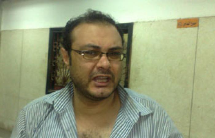 """عضو بـ""""تمرد"""" المنصورة يتهم قيادى إخوانى بطعنه بمطواة"""