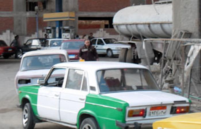 تفاقم أزمة البنزين والسولار فى دمياط للأسبوع الثانى على التوالى