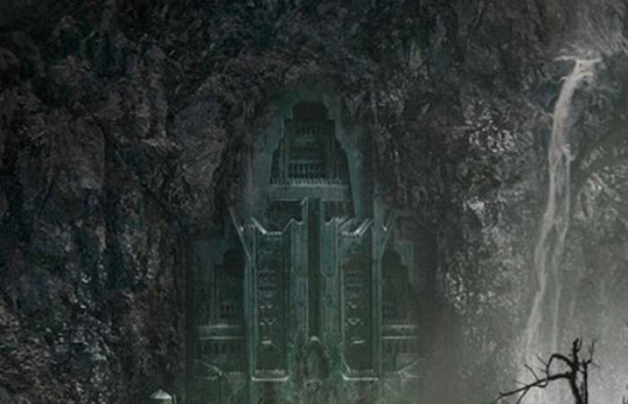 طرح أول مقدمة إعلانية وملصق دعائي للجزء الثاني من The Hobbit
