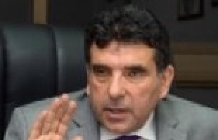 جبريل: الفساد بالقانون آخر اختراع مصري.. و30 يونيو يوم سلمي للتعبير عن الرأي