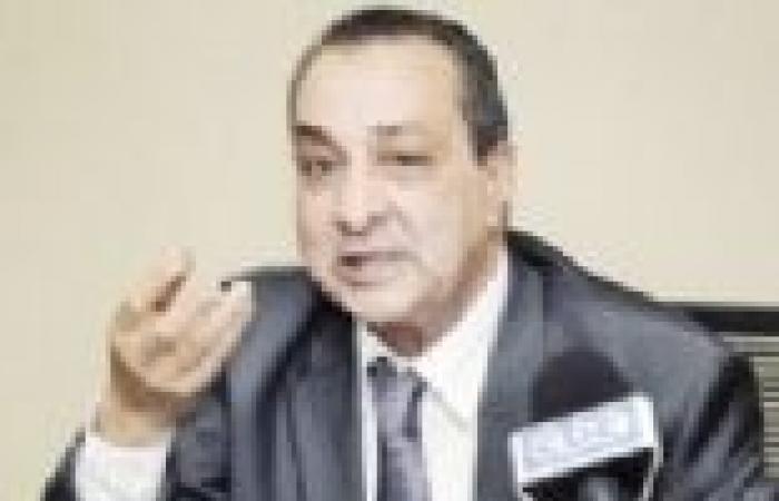 """محمد الأمين: أحمل مسؤولية حماية ممتلكاتي لـ""""الرئاسة"""" و""""الداخلية"""""""