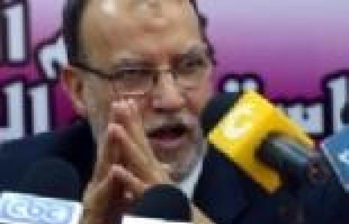 """العريان: مصر الديموقراطية المستقلة هي السند الشعبي لـ""""سوريا"""""""