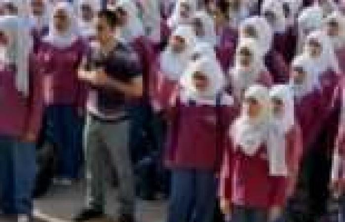 """المدرسة الثانوية الإيطالية بالفيوم تفتح باب القبول للحاصلين على """"الإعدادية"""" للعام الجاري"""