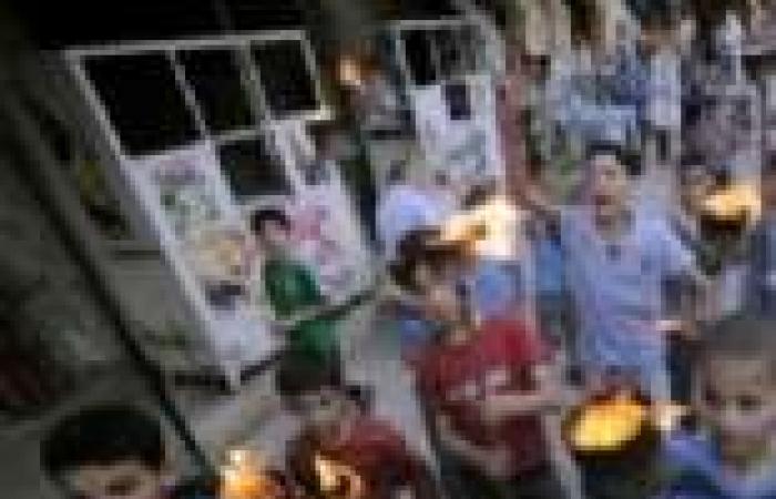 """""""الأونروا"""": نحتاج 45 مليون دولار لإغاثة النازحين الفلسطينيين من سوريا إلى لبنان"""