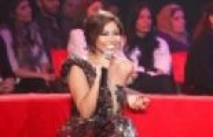 """""""شيرين"""" تطلب يد """"محمد عساف"""" على مسرح """"Arab Idol"""""""