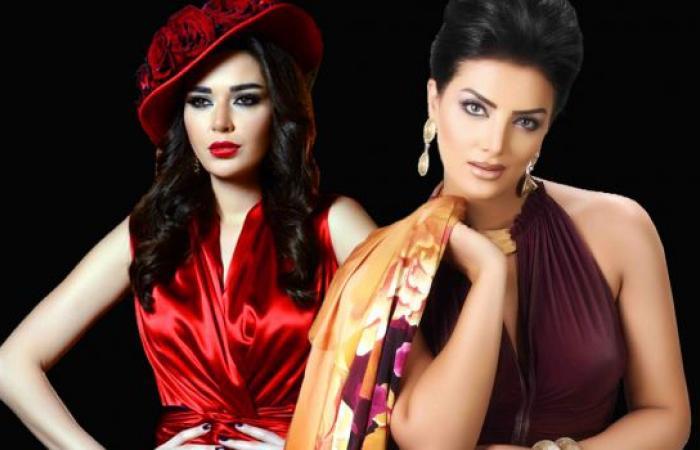 بالصور:جميلات العرب يقتحمن عالم الدراما من أوسع أبوابه