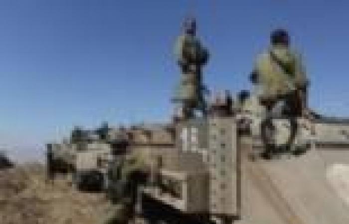 قوة إسرائيلية تقمع مسيرة إلى 3 قرى فلسطينية مُهجرة