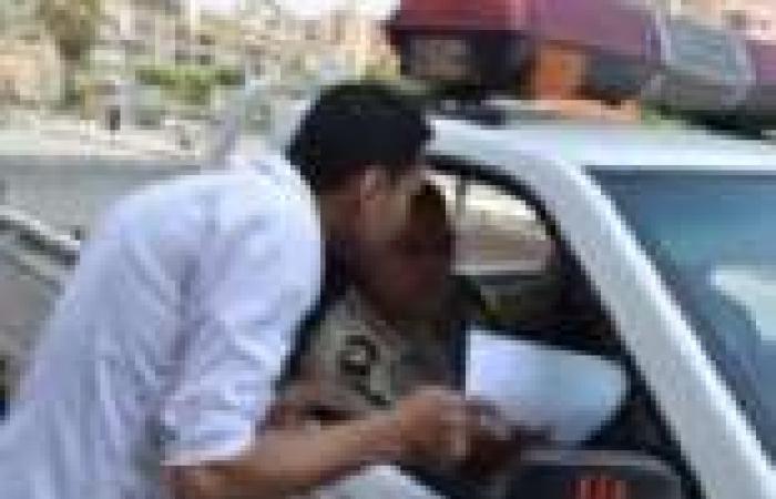 أجندة الشرطة فى المظاهرات: محمد يتظاهر ضد «مرسى».. وهشام «يواجه المخربين»