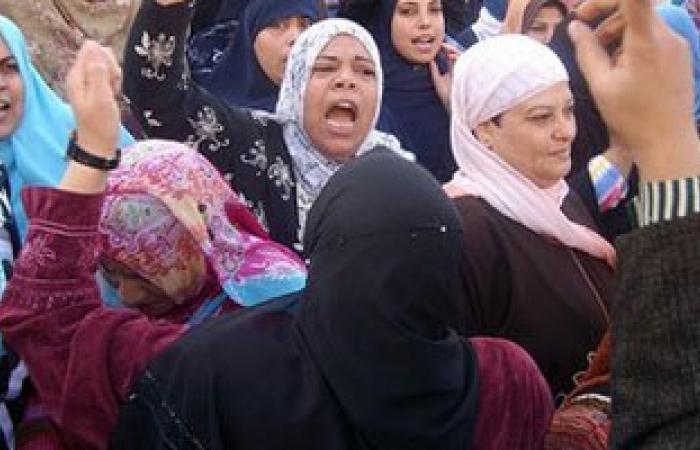 حركة بنت مصر تحشد السيدات والفتيات للخروج يوم 30 يونيه